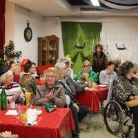 Fasching 2016 – Bella Italia – ganz Augustin stand Kopf