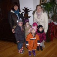 """""""Ge-Mit"""" – Kinder besuchen unsere Senioren"""