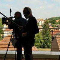 Das SR Fernsehen zu Gast im Augustin